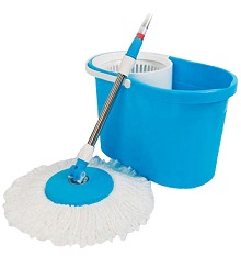 Ezzi Deals Easy mop with magic bucket and 360 degree rotating Rs. 699