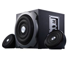 F&D A510 2.1 Multimedia Speakers Rs. 1729 From Snapdeal.com