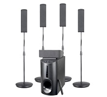 F&D F5090 5.1 Speaker System Rs. 12356 From Snapdeal.com