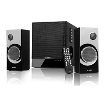 F&D F690 Multimedia Speaker with Digital FM and USB/SD Reader Rs. 3400
