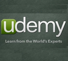 Free 27 Online Courses Worth $3300 From UDemy.com