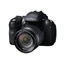 Fujifilm Finepix HS35EXR 16MP Point and Shoot Camera with 30x Optical Zoo..