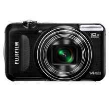 Fujifilm FinePix T200 Point & Shoot Rs. 4999 From Amazon.in