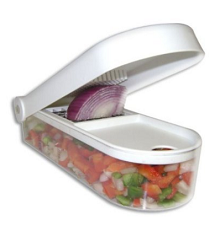 [Price Up] Ganesh Vegetable & Fruit Chopper Cutter With Free Chop Blade &..