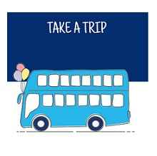 Get 50% Cashback On Bus Ticket Booking From Paytm