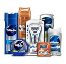Gillette Product Extra 50% Cashback From Paytm