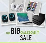Groupon Big Gadget Sale