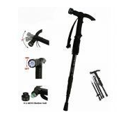 Hiking Pole 9 LED Trekking Pole Walking Stick Treking Stick Rs.259 From Rediff Shopping.com