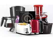 Home & Kitchen Appliances With Extra 25% Cashback From Paytm.com