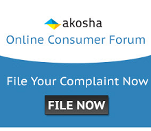 How to File case & Take Refund Online & Offline in Consumer Forum From Akosha.com