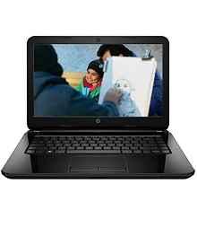HP 14-r241TU 14-inch Laptop Rs.19999 (Pentium/2GB/500GB/Windows 8.1/) From Amazon.in