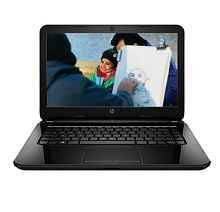 HP 14-r243TU 14-inch Laptop Rs.28499 (Core i3 4005U/4GB/1TB/Windows 8.1/with Bag) From Amazon.in