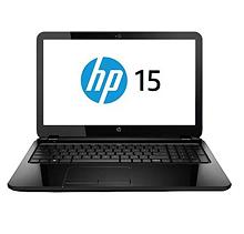 HP 15-r062tu Laptop Rs.22837 || 4th Gen Intel Core i3- 4 GB RAM- 500 GB H..