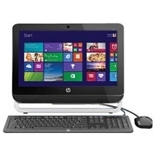 HP 18-1310IN 18.5-inch All-In-One Desktop Rs.22950 From Amazon.in