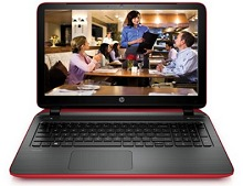 HP Pavilion 14-V015TU 14-inch Laptop with Backpack Rs.31000   Intel Core ..