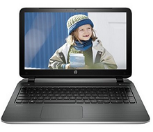 HP Pavilion 15-P017TU 15.6-inch Portable Laptop With Backpack Rs.34500 | ..