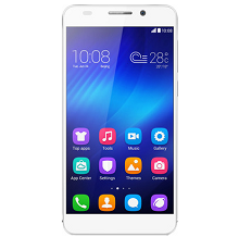 Huawei Honor 6 H60-L04 Mobile + Freebie Rs.16999 From Flipkart.com