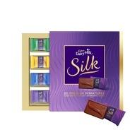 Cadbury Miniatures Collection Dairy Milk Silk, 200g