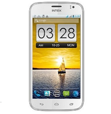 Intex Aqua I-5 Mobile Phone Rs. 6949 From Snapdeal.com