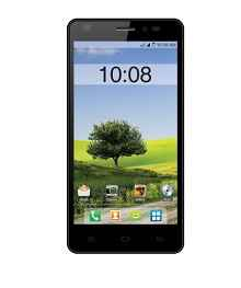 Intex Cloud M5-II Rs.4799 From Flipkart.com