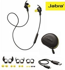 Jabra Sport Pulse Wireless In Ear Earphones with Mic Rs.14728