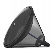 JBL Spark Bluetooth Stereo Wireless Mobile Speaker Rs.3490 From Amazon.in