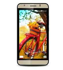 Karbonn Titanium Machfive Mobile (Champagne) Rs 5,999 From Amazon.in