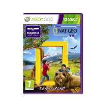 Kinect NAT GEO TV (Xbox 360) Rs.275 From Amazon.in