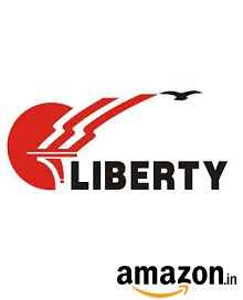Liberty Footwears Flat 40% OFF Starting Rs.239 From Amazon.in