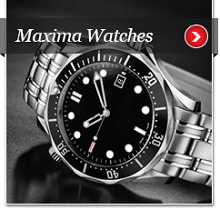 Maxima Watches Upto 79% OFF Starting Rs.349 From Amazon.in