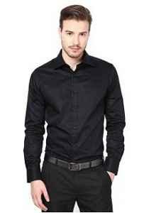 Men Formal Shirts Flat 60% Off From Flipkart.com