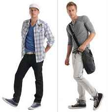 Men's Clothing : Flat 70% Off on Shirts, T-shirts, Jeans and more