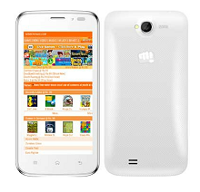 Micromax Bolt A66 Mobile Rs.4100 From Amazon.in