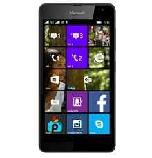 Microsoft Lumia 535 (Black) Rs.6763 From Amazon