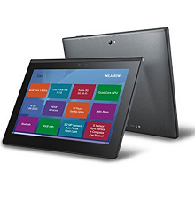 Milagrow M8 Pro 3G Tablet Rs.16990 From Amazin.in
