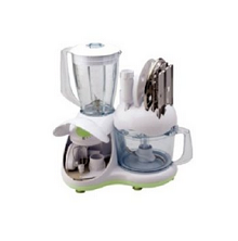Morphy Richards Enrico 1000-Watt Food Processor (White) Rs.2998