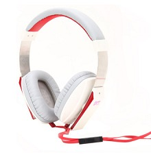 MTV Fashion Tronix by SoundLogic Boom Over the Ear Headset Rs.999