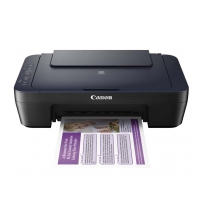 Canon Pixma E460 Wireless Printer Rs.3636 From Snapdeal