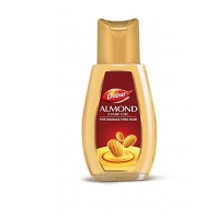 Dabur Almond Hair Oil - 200ml Rs.86 (Free Shipping) from Amazon.in