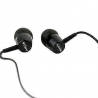 Sony MH- EX750 Black Earphone Handsfree Headphone With Mic 3.5 Jack Rs.144 From Ebay