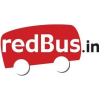 Bus Booking Flat Rs. 125 OFF From Redbus.in