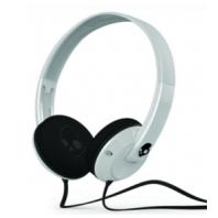 Skullcandy S5URDZ-074 Uprock On-Ear Headphone (White/Black ) Rs.969