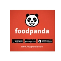Upto Rs.50 OFF + 10% Extra OFF Using Paytm Wallet From Foodpanda.in