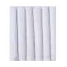 Gaurav Gents White Handkerchief -9 Pcs Rs.204 From Snapdeal