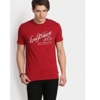 Levis Clothing Upto 40% Off From Jabong