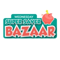 Shopclues Wednesday Super Saver Bazaar Products Starts Rs.40