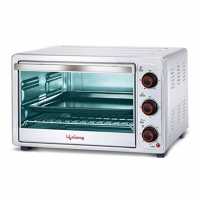 Lifelong 26 Litre Oven Toast Griller - OTG Rs.5219 From Snapdeal
