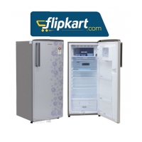 Refrigerator Upto 23% Off From Flipkart