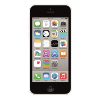 Apple iPhone 5c (White, 8GB) Rs. 19899 From Amazon