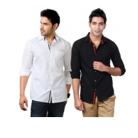Minimum 60% OFF on Benetton, Gas and More Branded Men's Clothing